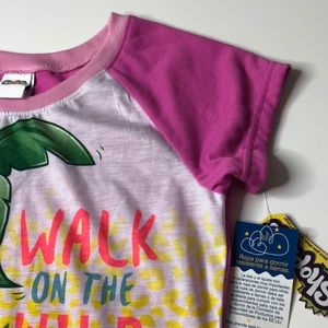Shopkins Shirts & Tops - NWT Girls Shopkins sleepwear top Size 10